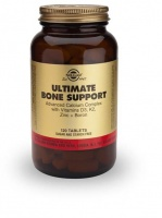 Solgar Ultimate Bone Support - 120 tabs