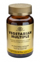 Solgar Vegetarian Multiple - 90