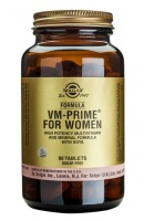 Solgar Formula VM-Prime For Women Tablets (90)
