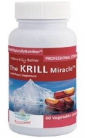 Good Health Naturally The Krill Miracle (60)