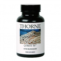 Thorne Research Q-Best 100 Softgels