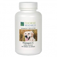 Thorne Research Hepagen-C (Dogs)