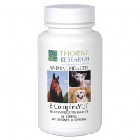 Thorne Research B ComplexVET (Pets)