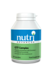Nutri Advanced GTF Complex - Blood Sugar Support - 120