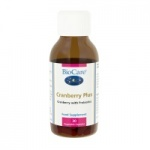 BioCare Cranberry Plus 30