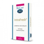 BioCare Intrafresh - Vaginal Probiotic Pessaries 6