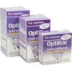 Optibac Probiotics for Women Capsules