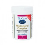BioCare Phytosterol Complex.