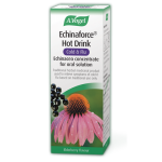 A Vogel Echinaforce Echinacea Hot Drink with Elderberry 100ml
