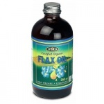 FMD Flax Seed Oil - 250ml - ORGANIC