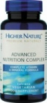 Higher Nature Advanced Nutrition Complex
