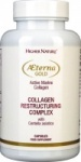 Higher Nature AEterna Gold Collagen Restructuring Complex Size 90
