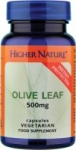 Higher Nature Olive Leaf Extract