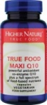 Higher Nature True Food Maxi Q10