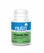Nutri Advanced probiotic Plus 60 caps