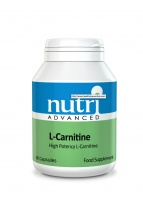 Nutri Advanced L-Carnitine 60
