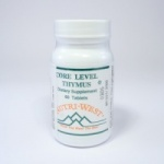 Nutri-West Core Level Thymus - 60