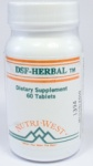 Nutri-West DSF Herbal (60)