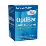 Optibac Probiotic for Every Day Capsules