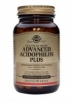 Solgar Advanced Acidophilus Plus (Non-Dairy) veg caps