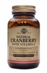 Solgar Cranberry (Natural) with Vitamin C - 60