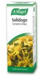 A.Vogel Solidago. Tinctures at