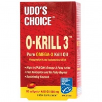 Udo's Choice O-KRILL 3