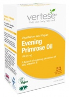 Vertese Evening Primrose Oil 1000mg (30)