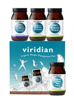Viridian Weight Management Plan