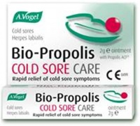 A.Vogel Bio-Propolis Lip Care treatment (2g).