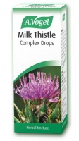 A.Vogel Milk Thistle Complex Health Supplement -