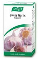 A.Vogel Garlic capsules.